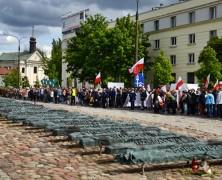Warszawski Marsz Pileckiego