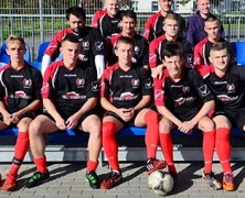 Mecz KS Traugutt vs Virus Gdańsk