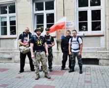 III Rajd Śladami V Wileńskiej Brygady AK