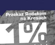 1% dla Wilejki