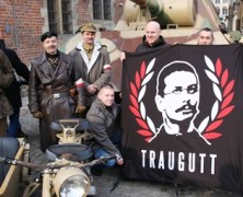 Obchody Narodowego Dnia Pamięci Żołnierzy Wyklętych w Gdańsku