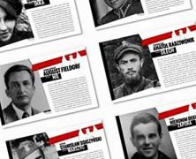 Wyklęci Niezłomni 1944-63 w Dzierzgoniu