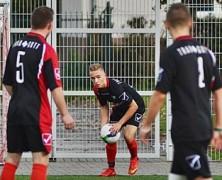 Mecz KS Traugutt vs Wisła Gdańsk