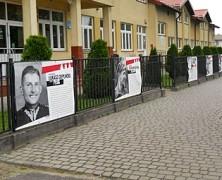 WYKLĘCI NIEZŁOMNI 1944-63 w Sokołowie Małopolskim