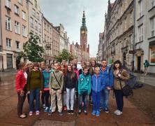 Wakacje dla dzieci z Wesołówki | Pruszcz i Gdańsk