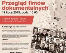 Przegląd filmów dokumentalnych|Obława Augustowska