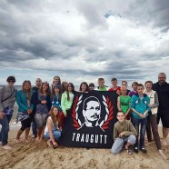Wakacje dla dzieci z Wesołówki | plaża i Westerplatte