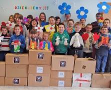 Wakacje dzieci z Wesołówki | Piszą o nas