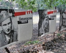 WYKLĘCI NIEZŁOMNI 1944-63 W Sobótce