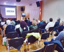 Spotkanie z dyrektorami szkół z Rejonu wileńskiego