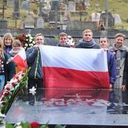 11 listopada w Wilnie