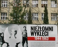 Niezłomni Wyklęci 1944-63 w Skawinie