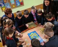 Edukacyjne gry planszowe na Wileńszczyźnie
