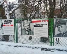Niezłomni Wyklęci 1944-63 w Elblągu