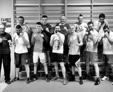 Sekcja bokserska Traugutt.org czeka!