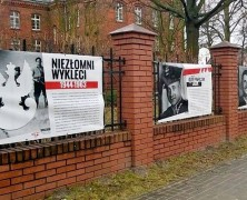 Niezłomni Wyklęci 1944-63 w Sulechowie