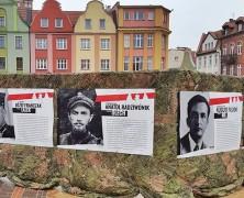 Niezłomni Wyklęci 1944-63 w Chojnicach