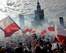Obchody 72. rocznicy Powstania Warszawskiego