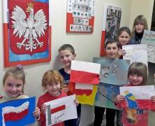Sercem zawsze przy Polsce | Czekamy na Wasze prace!