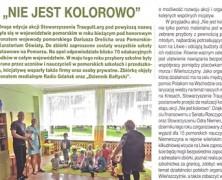 Piszą o nas | Magazyn Wileński