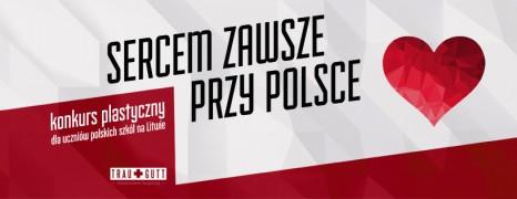 Konkurs | Sercem zawsze przy Polsce