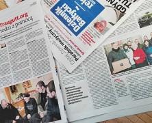 Piszą o nas | Magazyn Rejsy – Dziennik Bałtycki