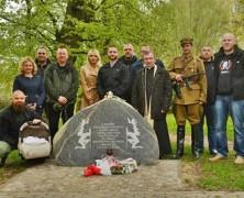 Pomnik Wyklętym | Nowy Dwór Gdański