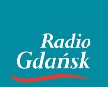 Rozmowa w Radio Gdańsk