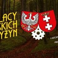 Polacy Gdańskich Wyżyn | II Historyczny Rajd Rowerowy