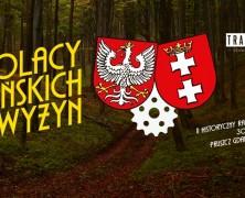 2. Historyczny Rajd Rowerowy Polacy Gdańskich Wyżyn