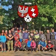 II Historyczny Rajd Rowerowy Polacy Gdańskich Wyżyn 2017