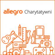 Wsparcie akcji Rodacy Bohaterom na Allegro