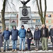 Wołkowysk i okolice | Rodacy Bohaterom | luty 2018