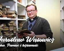 Inka. Pamięć i tożsamość | spotkanie z ks. J. Wąsowiczem