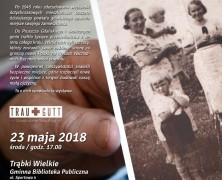 Kresowe korzenie mieszkańców Powiatu Gd. | wernisaż w Trąbkach Wlk.