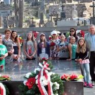 Nie jest kolorowo |  Wyjazd dla najmłodszych Polaków z Laudy