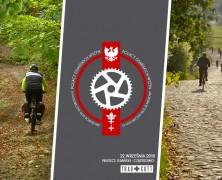 3. Historyczny Rajd Rowerowy Polacy Gdańskich Wyżyn