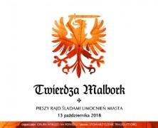 Twierdza Malbork – pieszy rajd