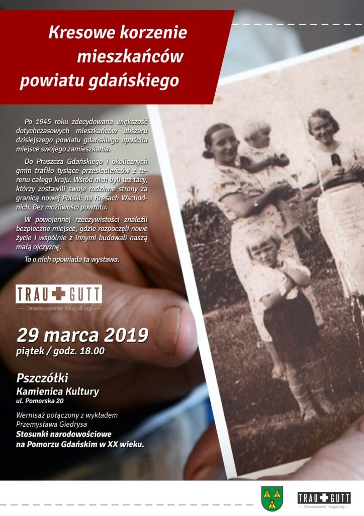 kresowekorzenie03.2019-plakat