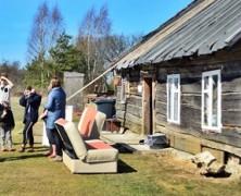 Wizyta w Rejonie Solecznickim | marzec 2019