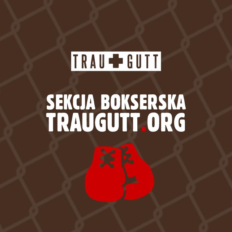 boks_TRAUGUTTORG