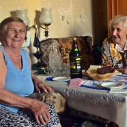 Spotkanie po 70 latach