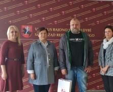 Spotkanie w Wilnie