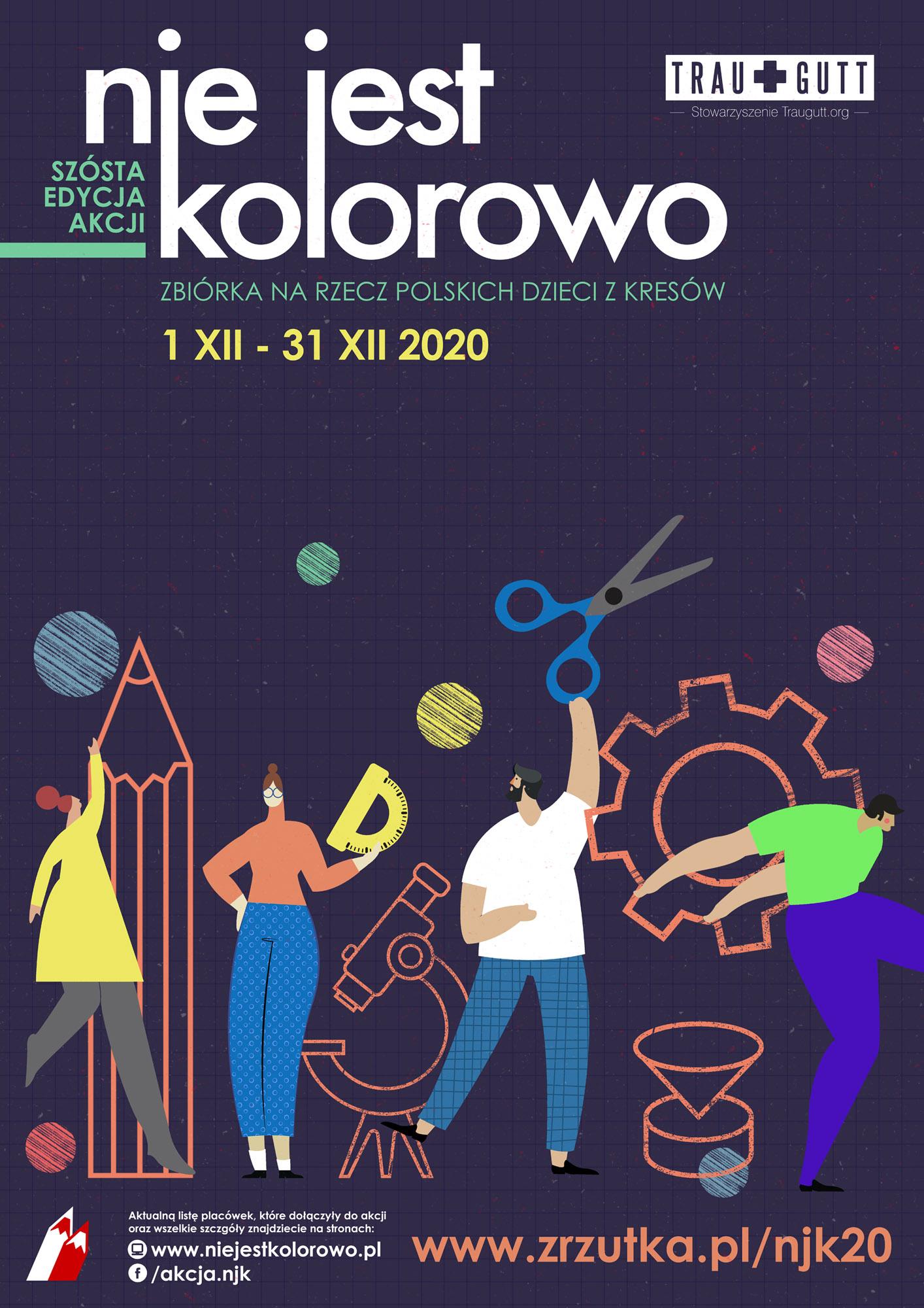 njk 2020-plakat