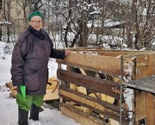 Wsparcie Rodaków z Borysławia